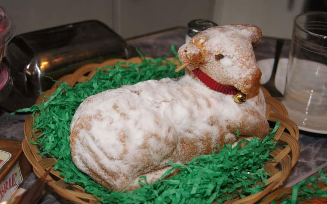 Traditional Polish Easter Desserts