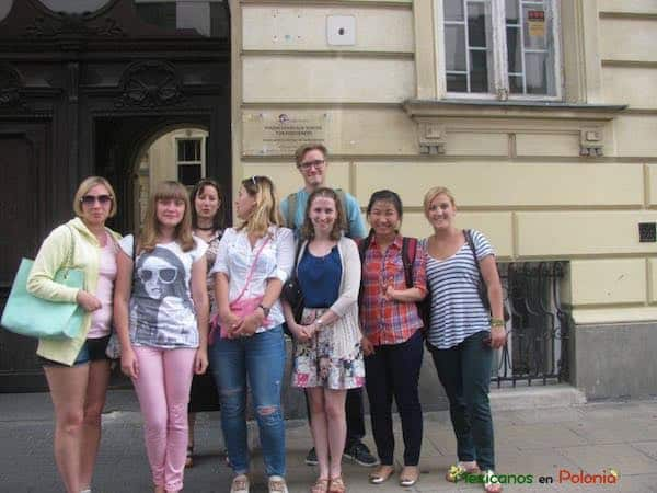 Edu & More – Polish Language School for Foreigners