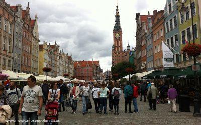 ¿Necesito una Visa para Ingresar a Polonia?