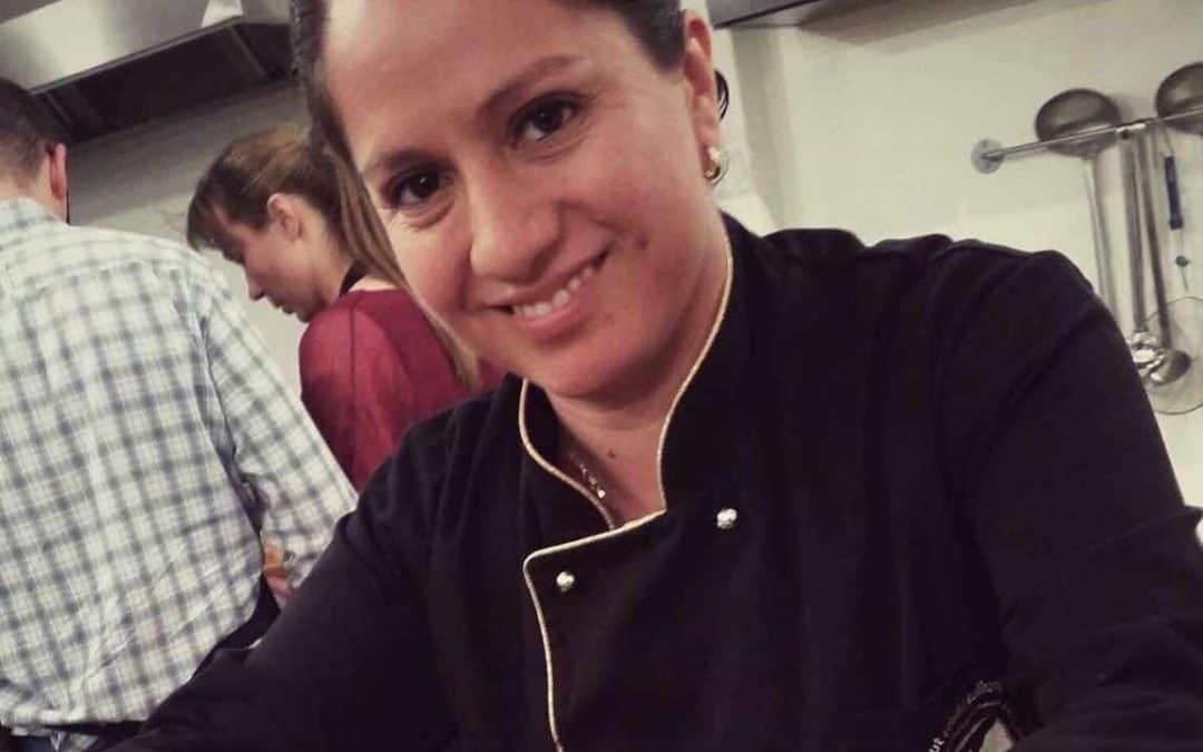 Isabel Balderas – Chef Mexicana en Polonia