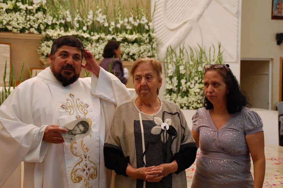 Guillermo Aguinaga Pantoja – a Mexican priest in Poland