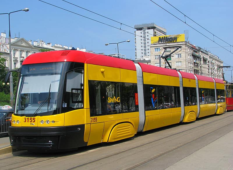 More discounts for public transportation tickets in Warsaw