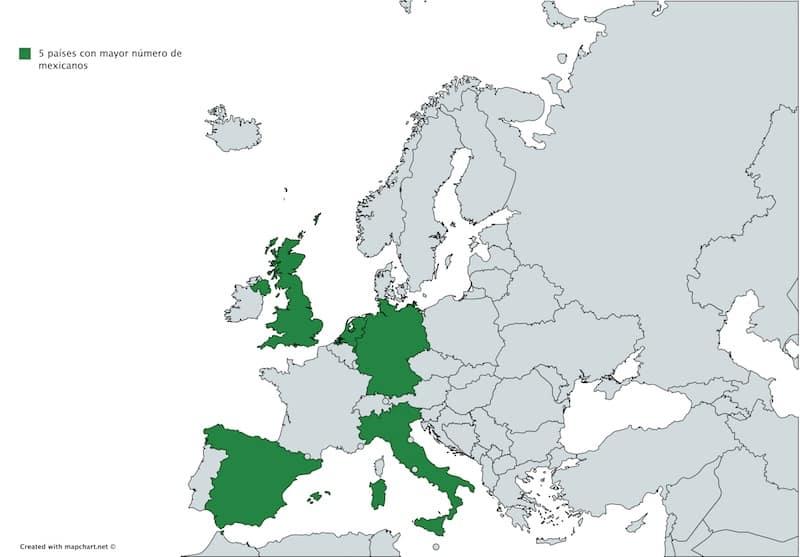 mexicanos-europa-paises