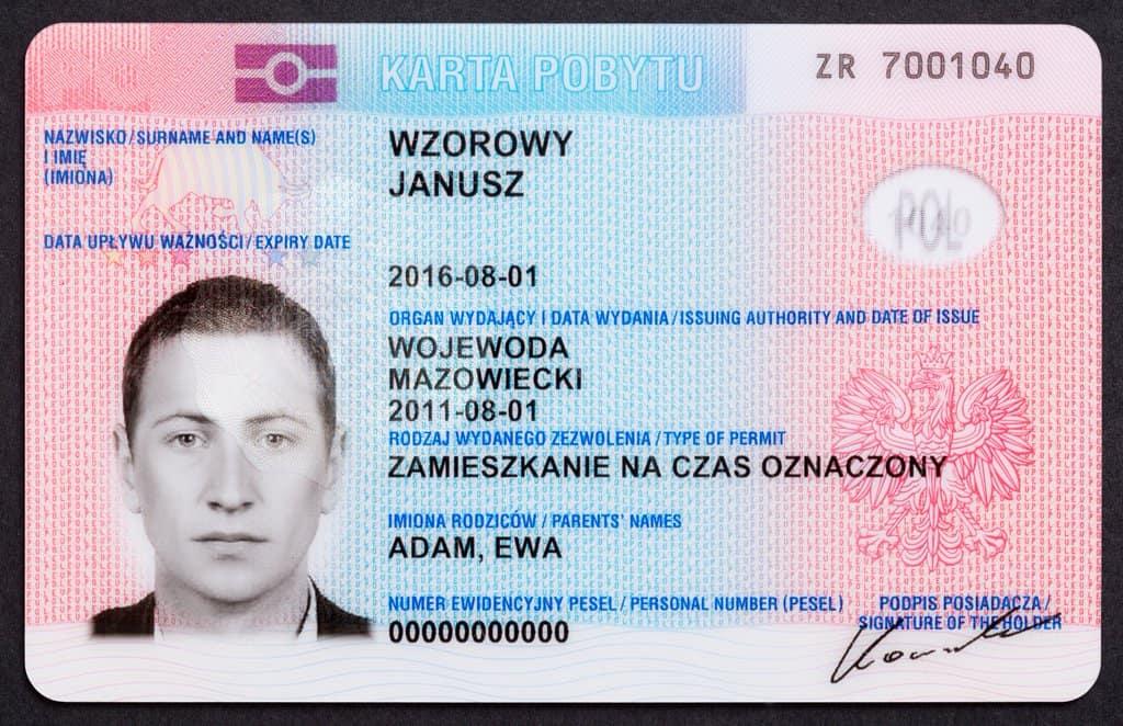 Los Problemas al Aplicar por el Permiso de Residencia en Polonia | Cosas Que Nadie Te Dice