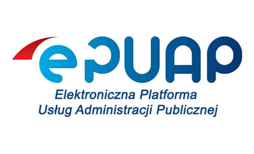 ePUAP | Online System | All Administrative Matters in One Place