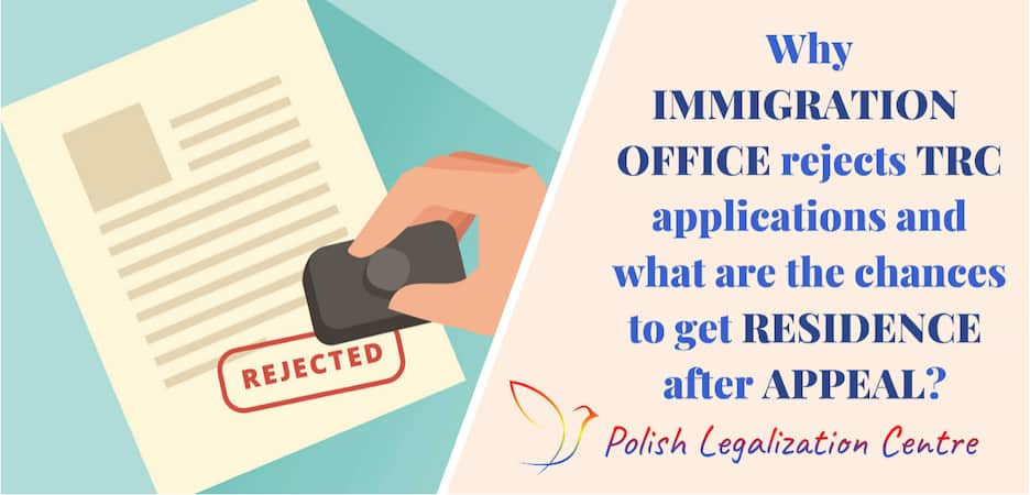 Reasons for Denying Temporary Residence Permit in Poland